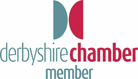 Computer Support Member of Derbyshire Chamber of Commerce